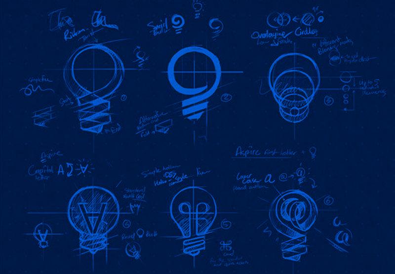 品牌标志策略与设计