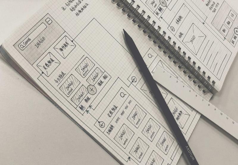 产品原型设计